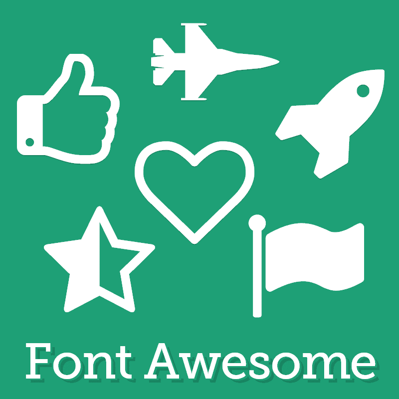 Font Awesome Plugin for Vue js | Jeff Matson